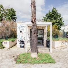 Lecce - Parco Giochi Ponticelli