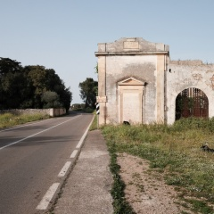 Verso Casalabate