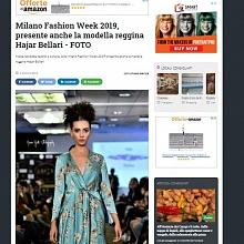 Fashion Week Milano 2019 City Now