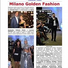 Fashion Week Milano 2019 Finestra Sull'Italia