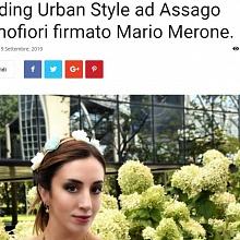 Wedding Urban Style 2019