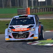 Rally Vedovati Corse Monza 2015