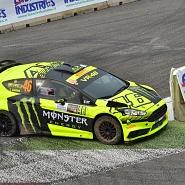 Rally Di Monza 2015
