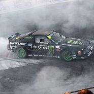 Rally Di Monza 2015 (in notturna)
