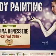 Modena Body Painting 2016