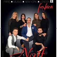 Pino Negozio Naif Parrucchieri 2017