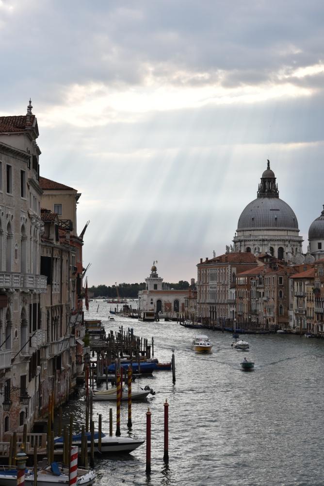 Flanerie Veneziana - Flanerie in Venice