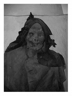 """Oria """"cripta dell'oratorio"""" 2010"""