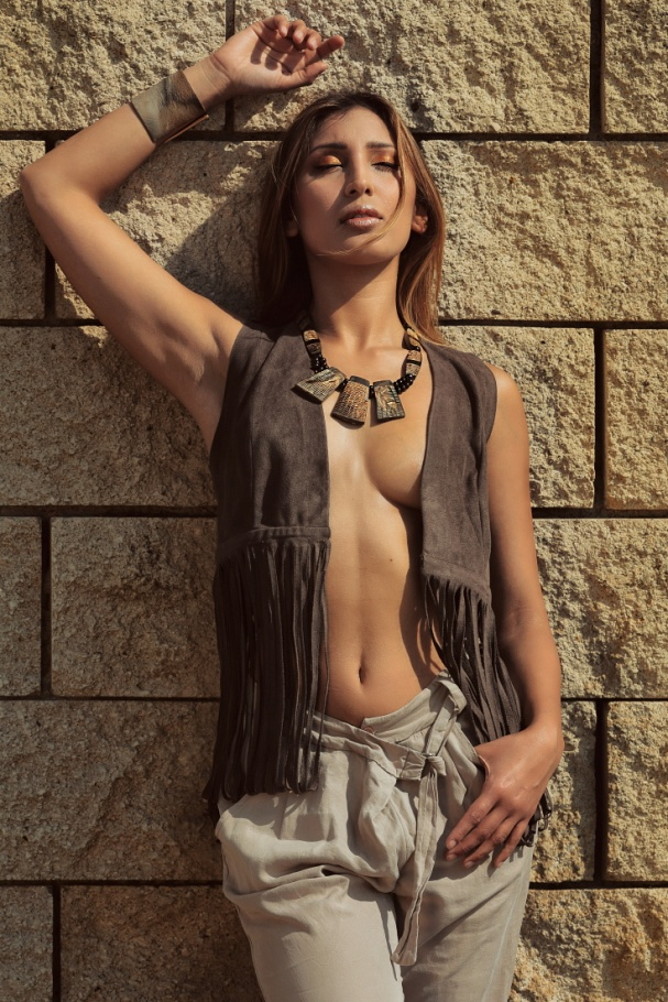 Marakesh - Simona