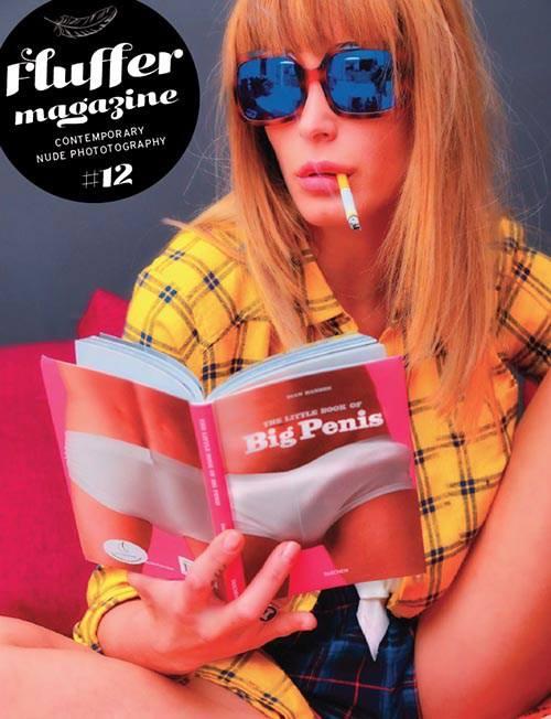 Ilana - Fluffer Magazine