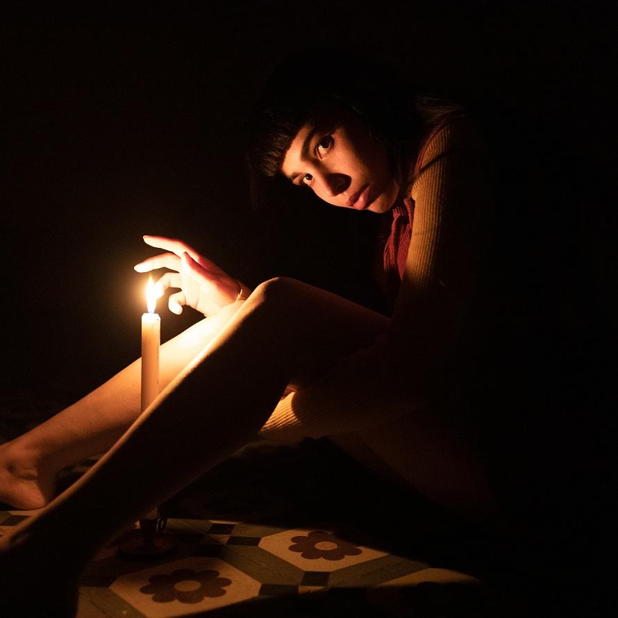 Isolation progress - Candlebox