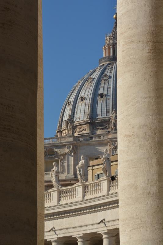Passeggiate Romane - Walking in Rome