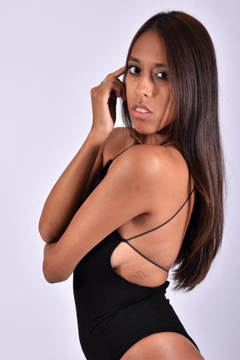 Kinberlyn Ruiz in Body
