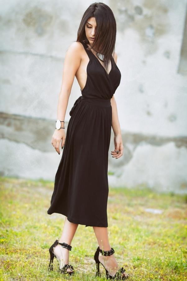 IrMa Total Black