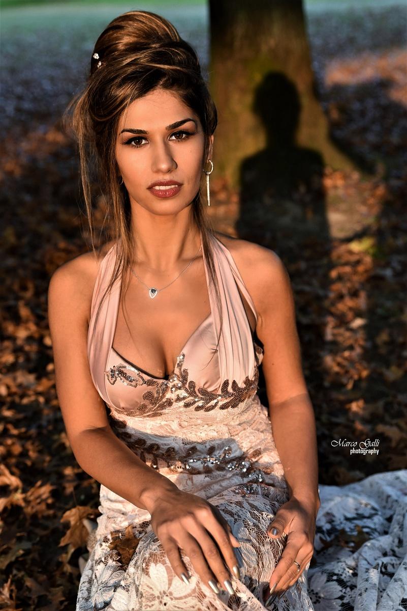 Emily Rosenova