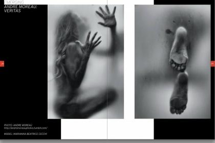 Marianna Beatrice -Fluffer Magazine