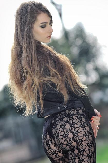 Alessia - NIF MAGAZINE