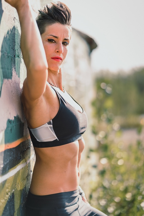 Sofia fit style