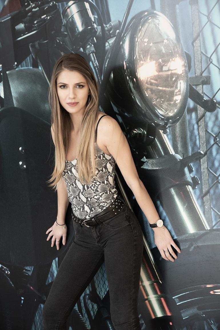 Susanna Pozzi