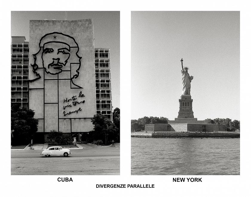 CUBA NEW YORK