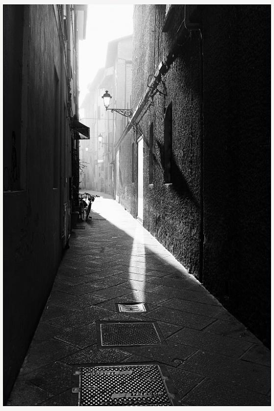 Reggio E. / Parma
